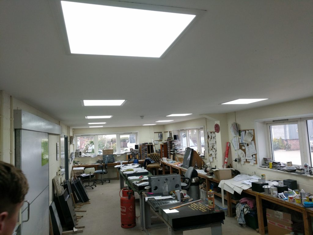 led light replacement